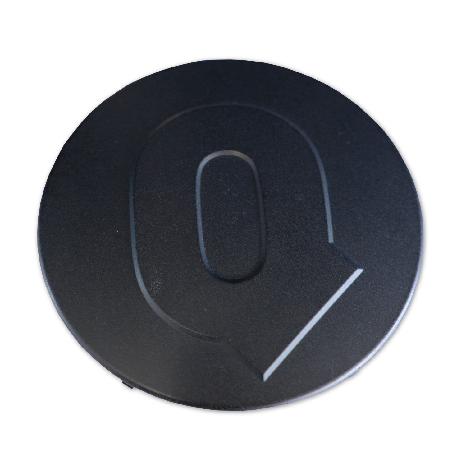 Main Housing Q1 Top Cover - Black