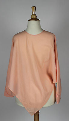 Vintage Lingerie Women's Pink Night Shirt