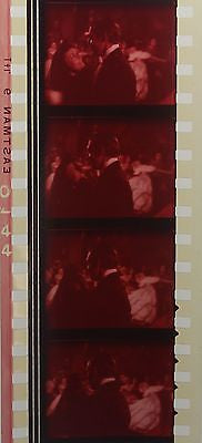 Gone with the Wind, Unmounted Limited 35mm Film Strip with Four Cells, GWTW