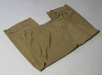 Vintage Women's Taupe Underwear by Vanity Fair Size 7