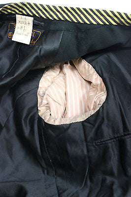 Gentlemen's Livery Coat and Vest from America 19th Century, Coachman or Footman