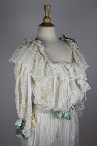 Antique Nightgown