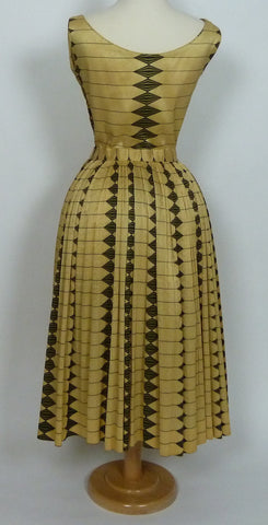 Vintage Bonnie Cashin Dress