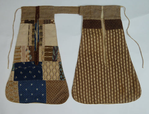 18th Century Pockets