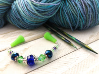 Knitting Needle Point Protector, Stitch Holder for Knitting