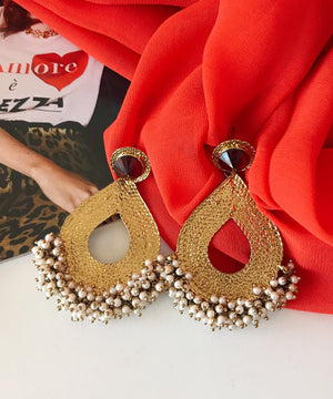 Ellery Earrings - Lazurah