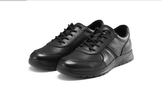 Original Xiaomi Youpin business. and casual calf leather, non-slip, Men's shoes