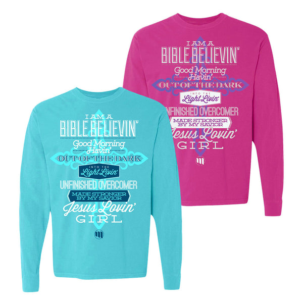 Bible Believin' Long Sleeve