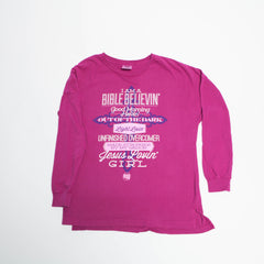 Bible Believin' Long Sleeve - MandisaOfficial