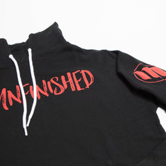 #Unfinished Hoodie - MandisaOfficial