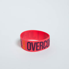 Overcomer Silicone Bracelet - MandisaOfficial