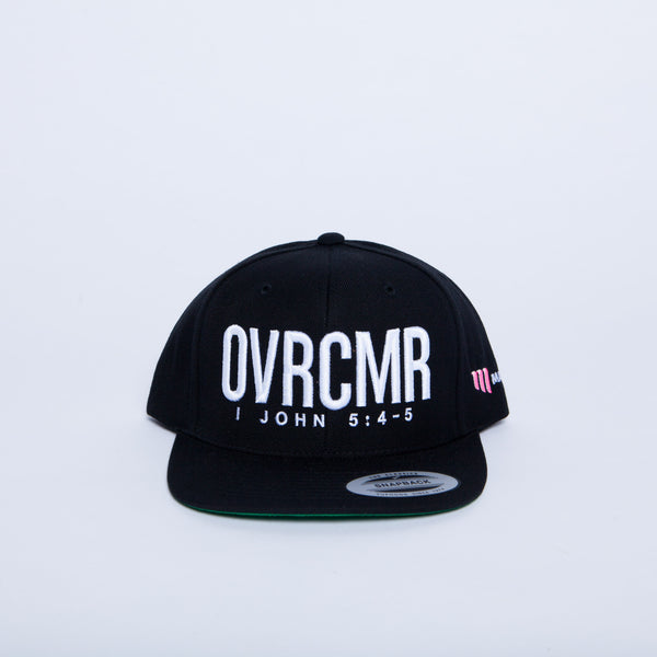 OVRCMR Black Hat - MandisaOfficial