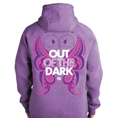 Out Of The Dark Onesie - MandisaOfficial