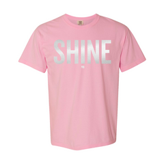 Shine Tee - MandisaOfficial