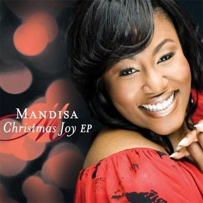 Christmas Joy EP CD - (2007) - MandisaOfficial