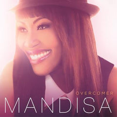 Overcomer CD (2013) - MandisaOfficial