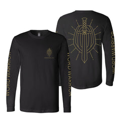Word Warrior Long Sleeve