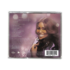 Overcomer: The Greatest Hits CD
