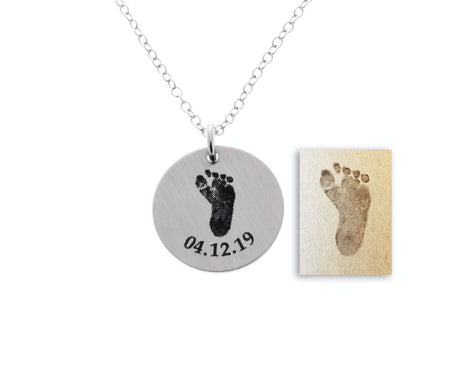 Footprint Gifts
