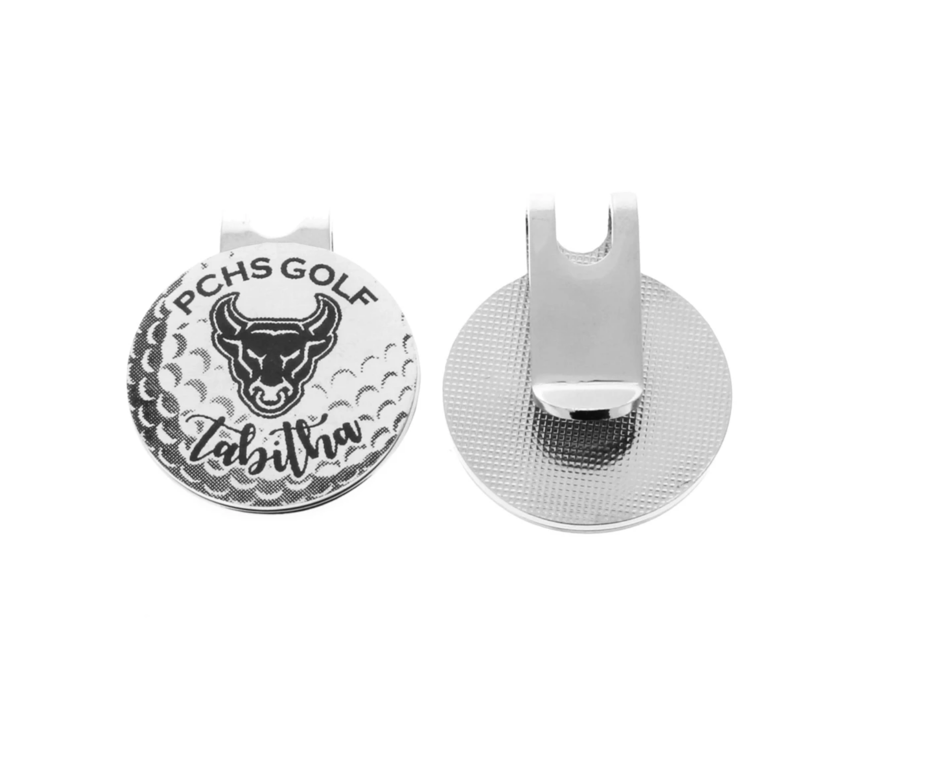 Golf Ball Markers (Team)