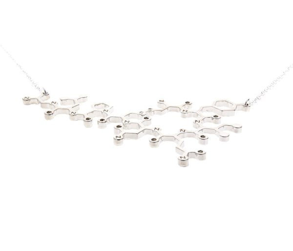 Oxytocin Molecular Necklace