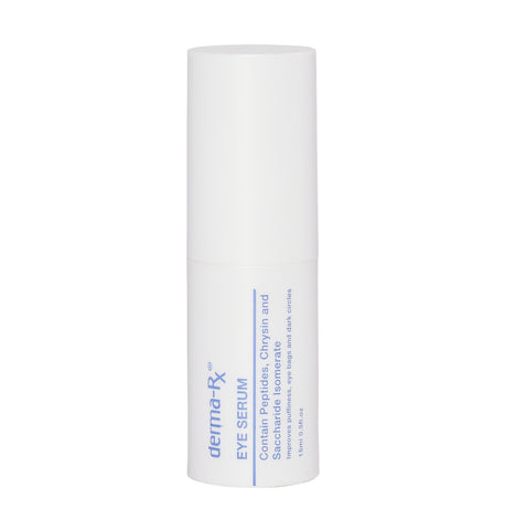 Derma-Rx Eye Serum