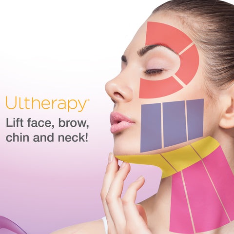 ULTHERAPY® Treatment
