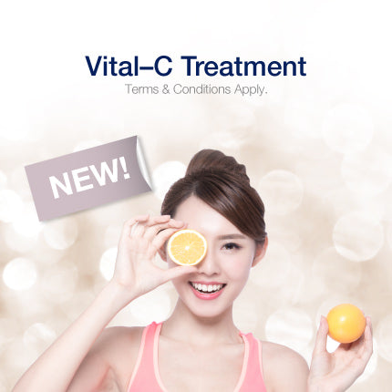Vital C Brightening Treatment