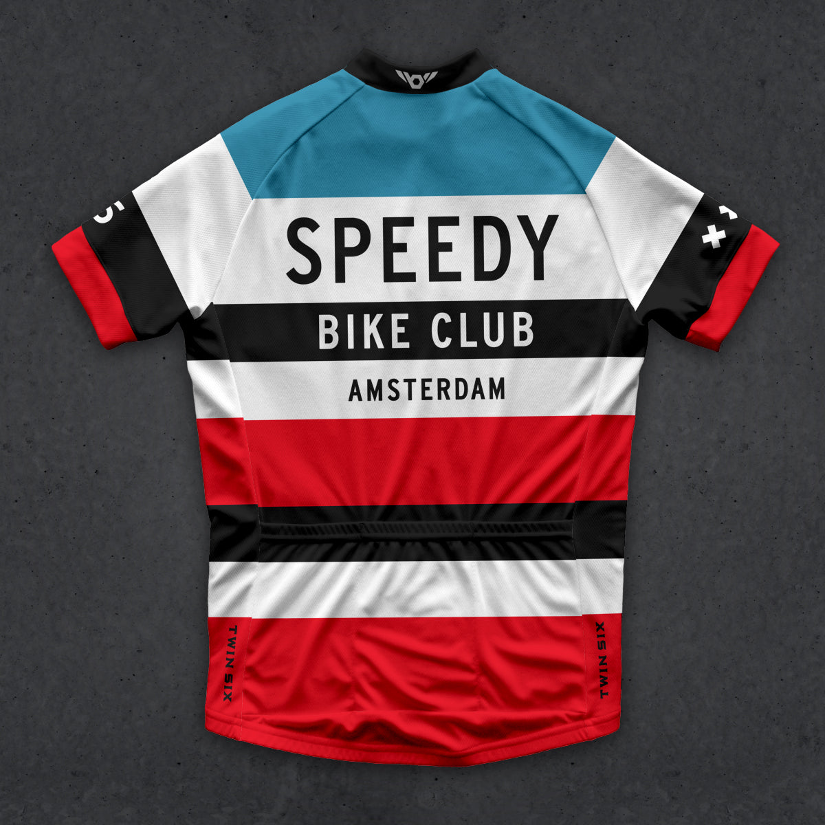 The SBC Amsterdam