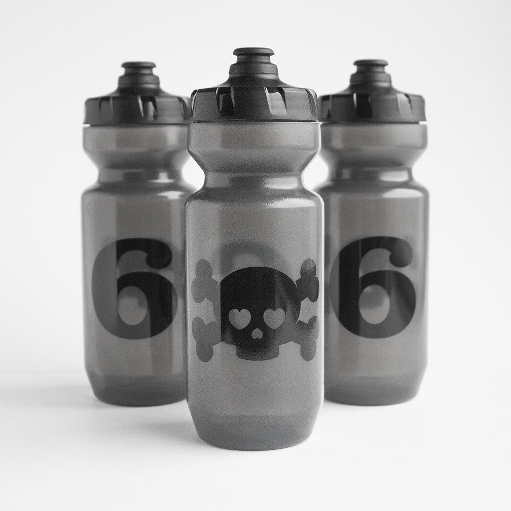 Skull Bottle (GRAY)