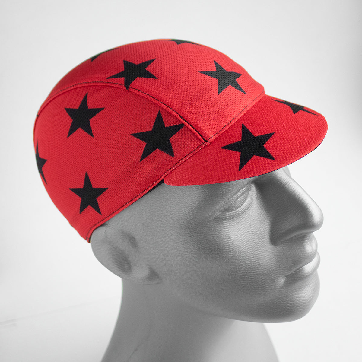 Freedom Machine (RED) Tech Cap