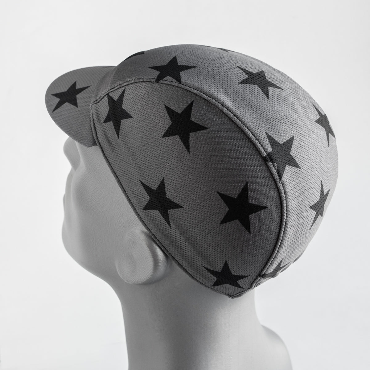 Freedom Machine Tech Cap (GRAY)