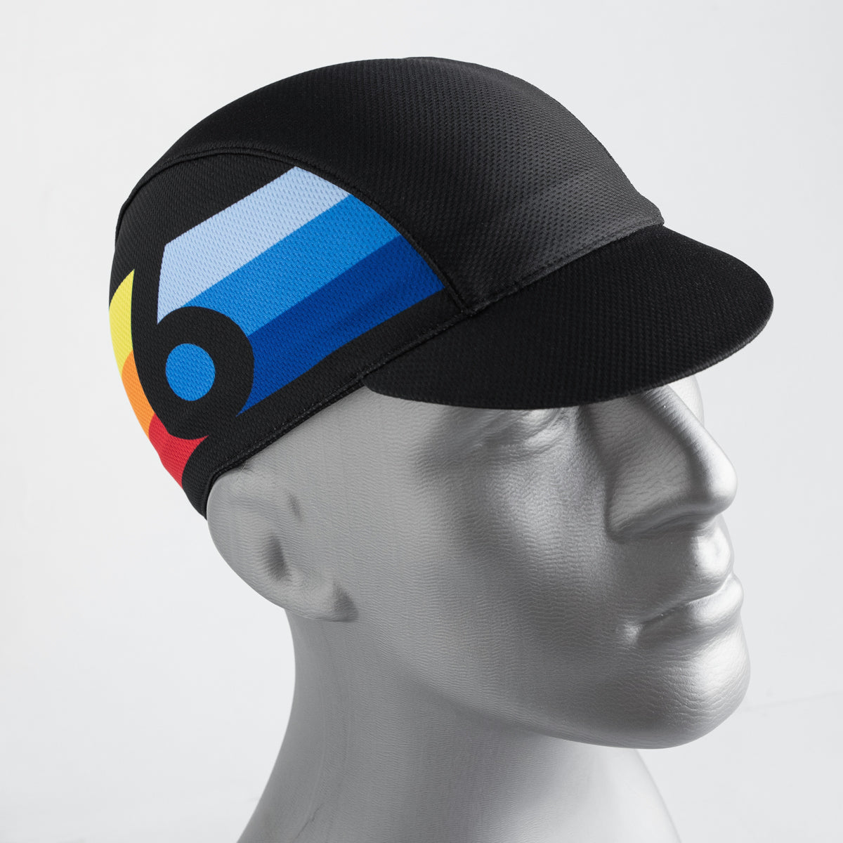 Grand Prix Tech Cap (BLACK)