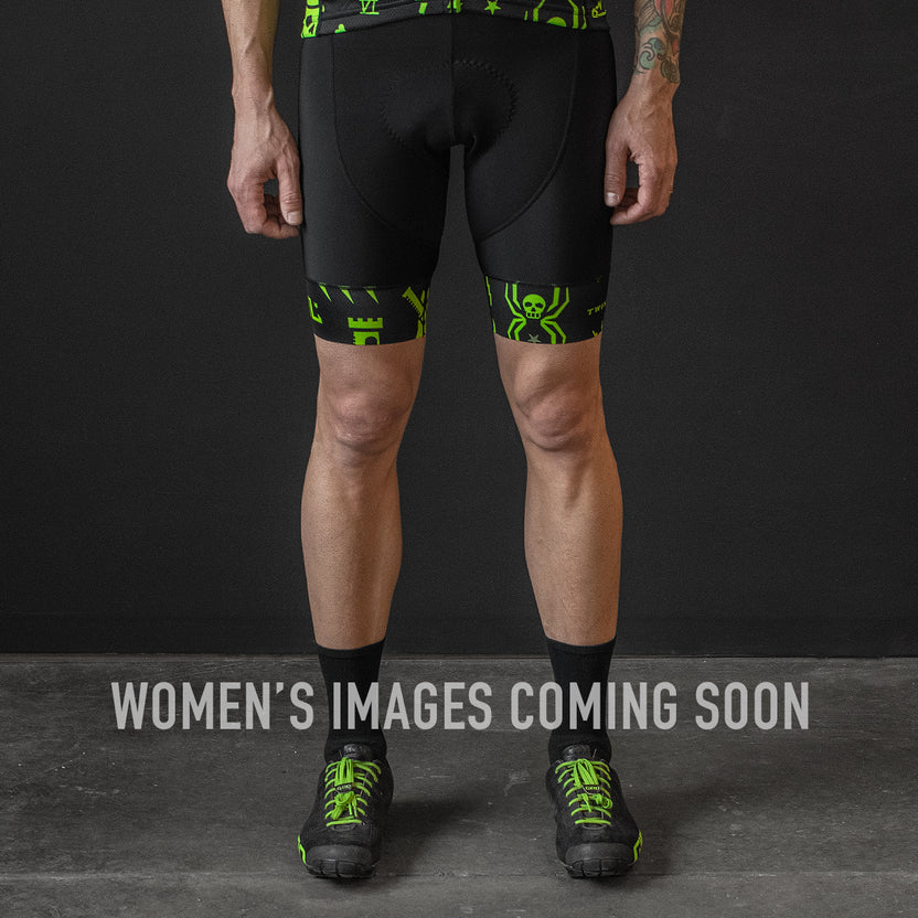 Metal Bib Short (W) (Standard Race) (2019)