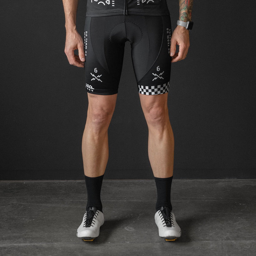 Anti-Team Bib Shorts