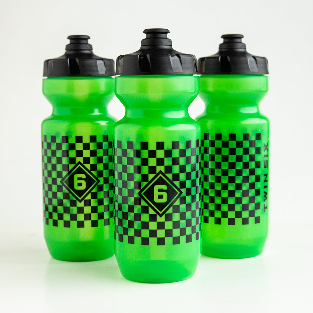 Breakaway Bottle (GREEN)