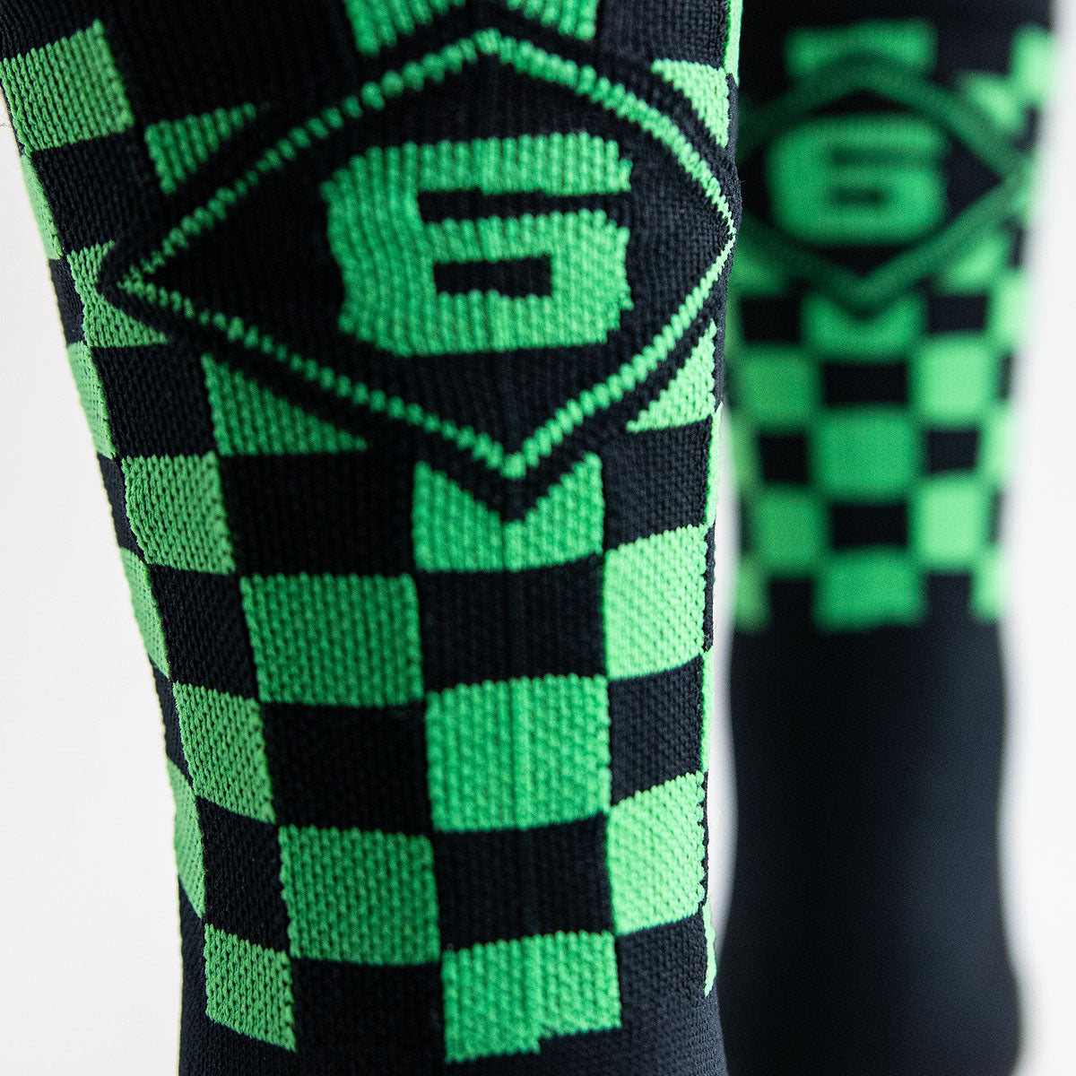 Breakaway Socks (GREEN)