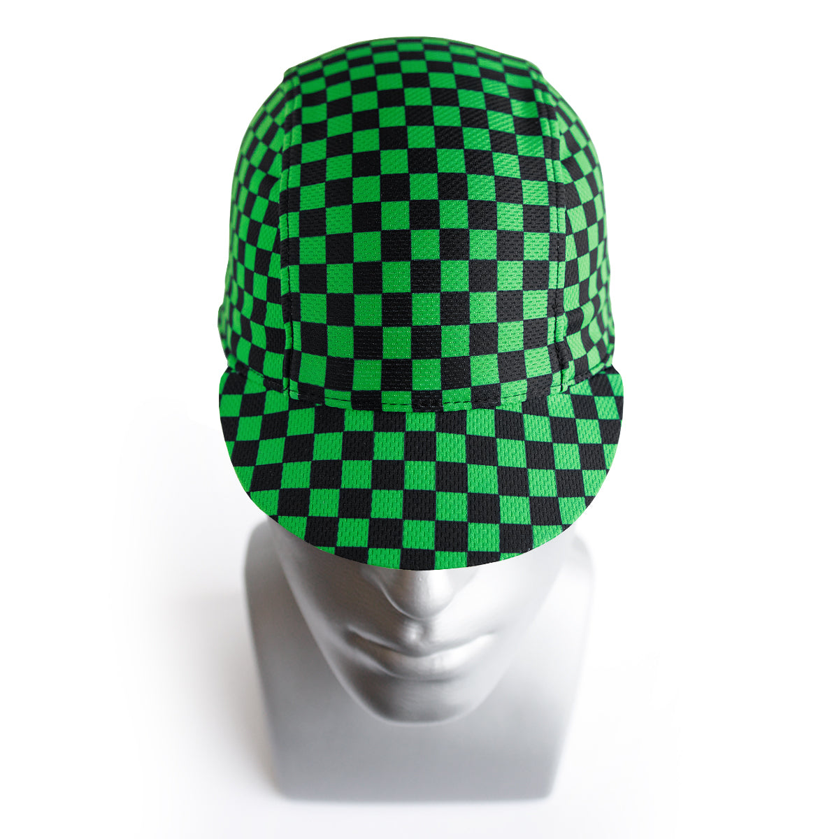 Breakaway Tech Cap (GREEN)