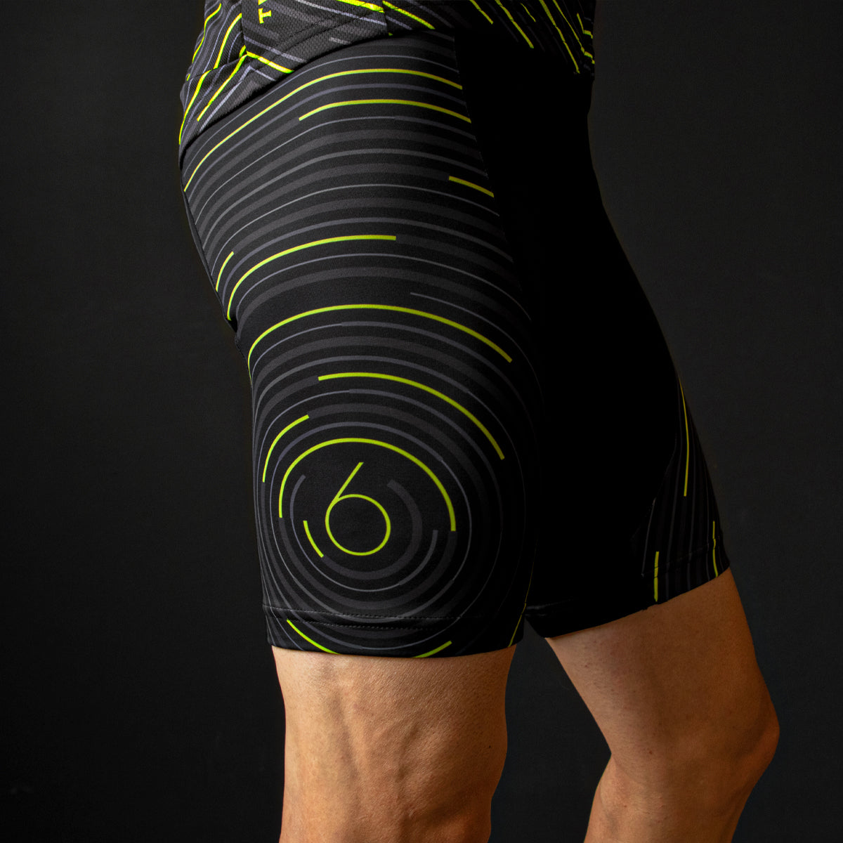 Exposure Bib Shorts