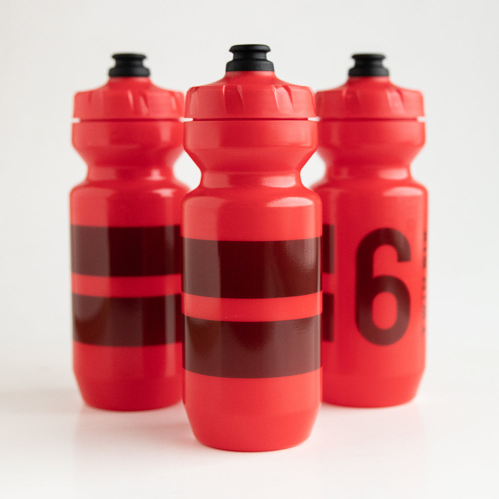Forever Forward Bottle (RED)