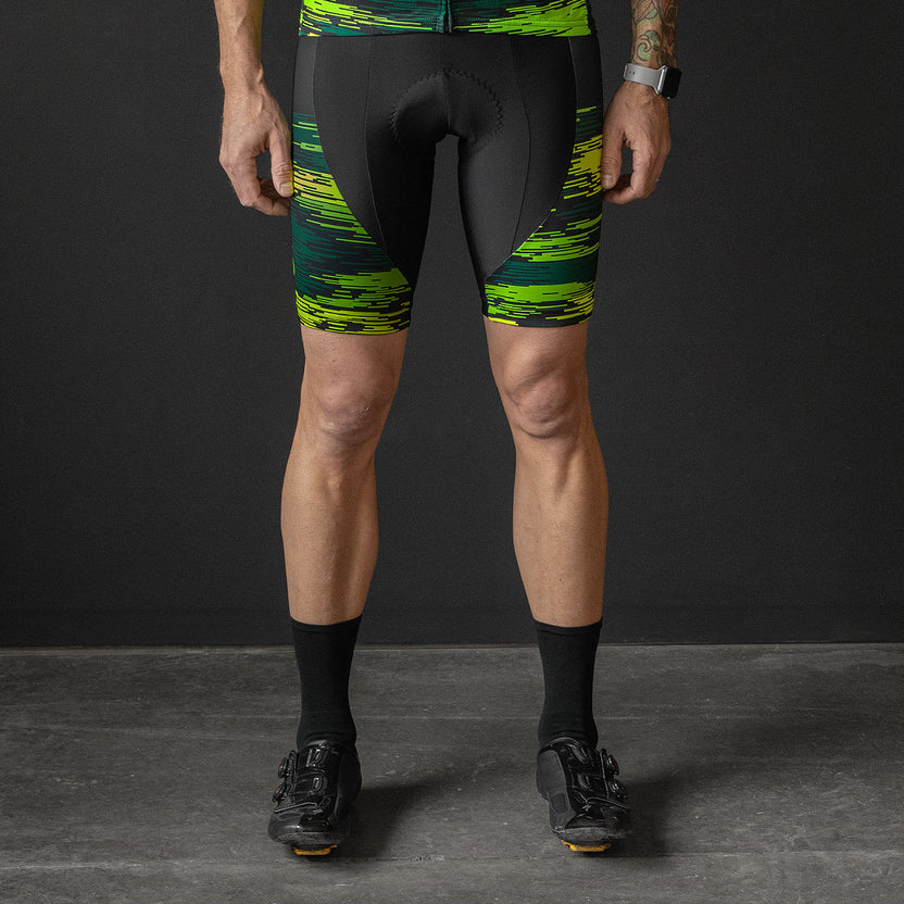 Haze Bib Shorts