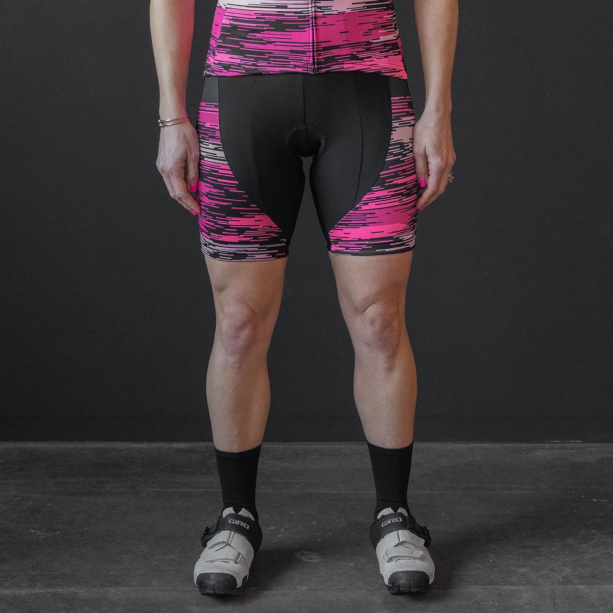 Haze Bib Shorts (W)