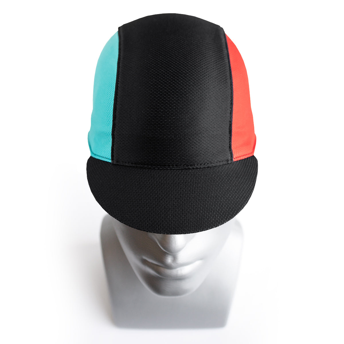 Motor (TEAL) Tech Cap