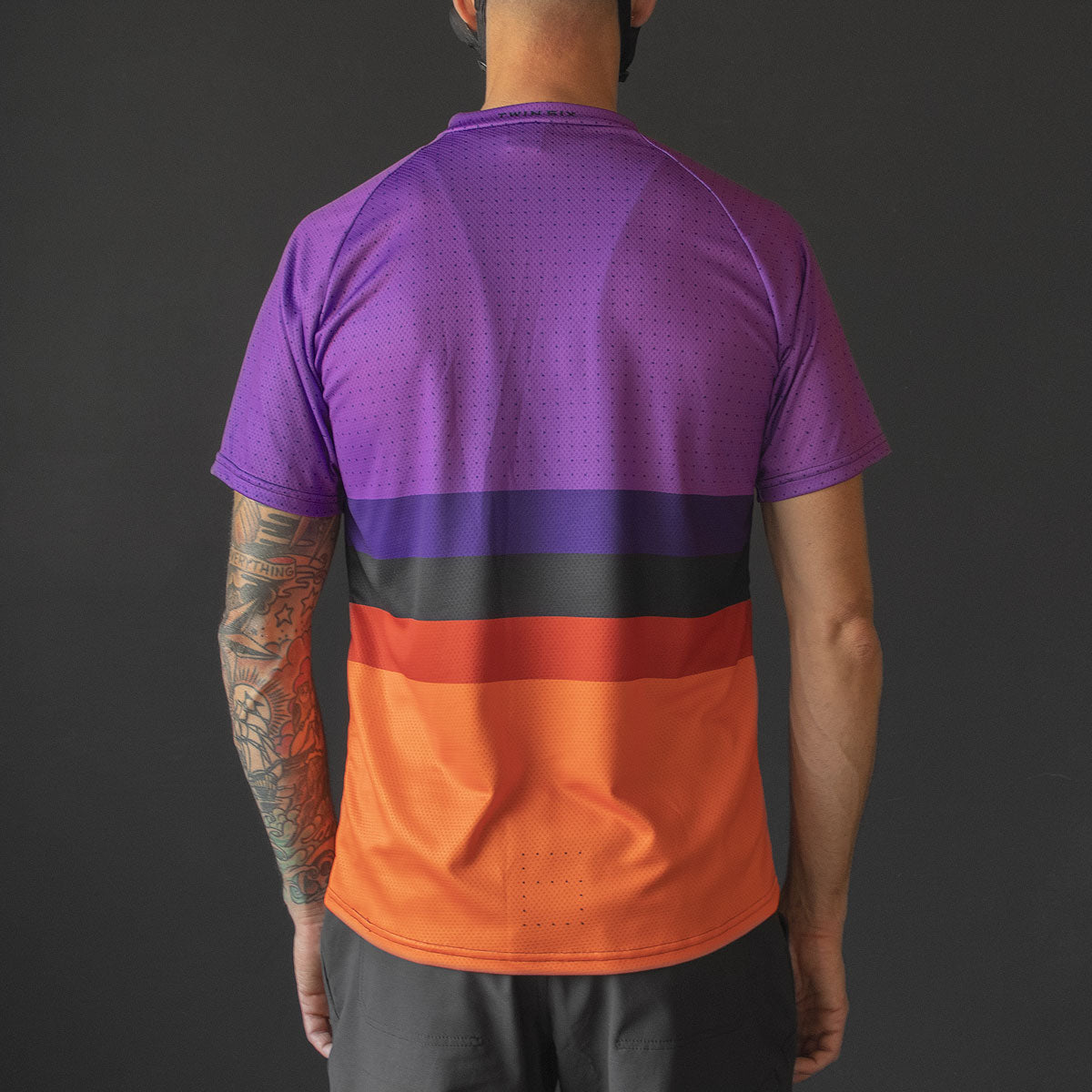 The Soloist Trail Jersey