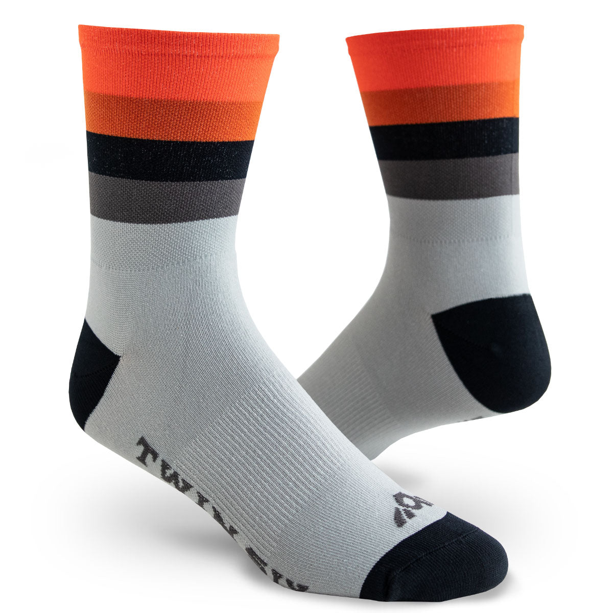 Soloist (GRAY) Socks