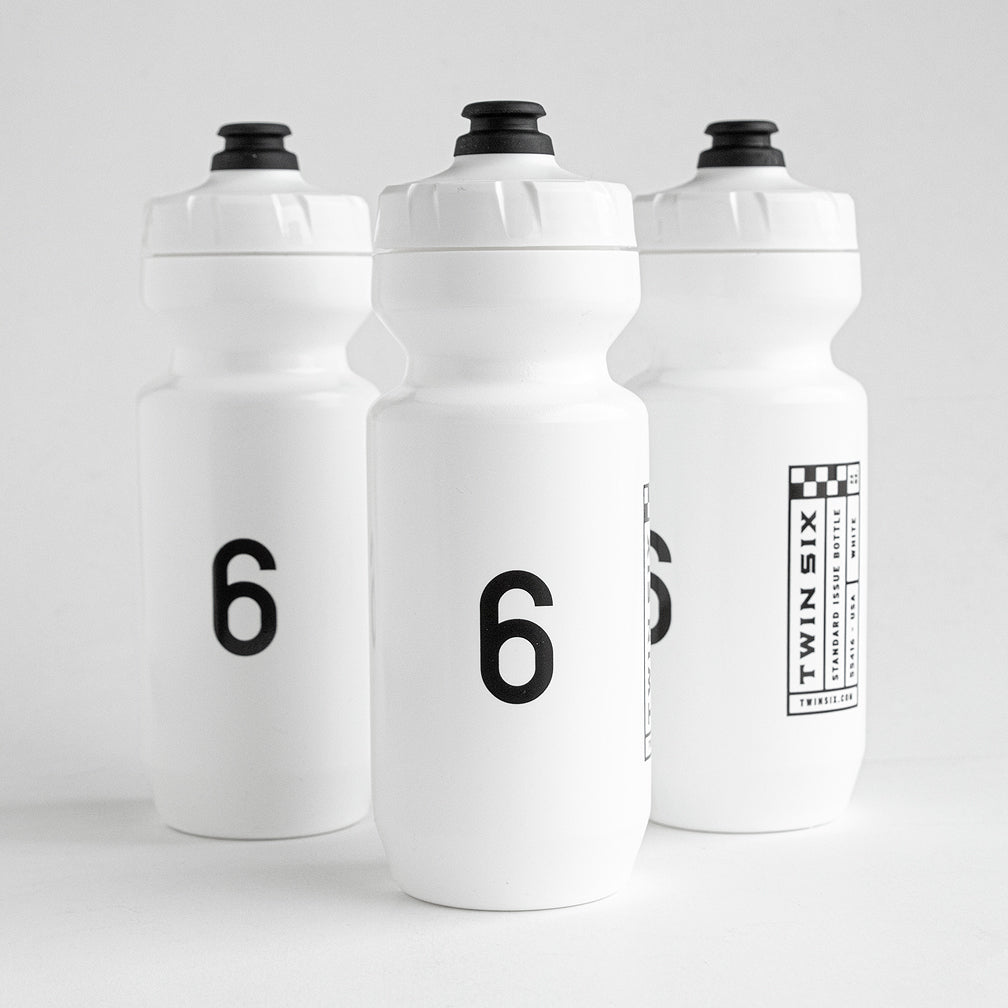 Standard Bottle (WHITE) 22 oz.