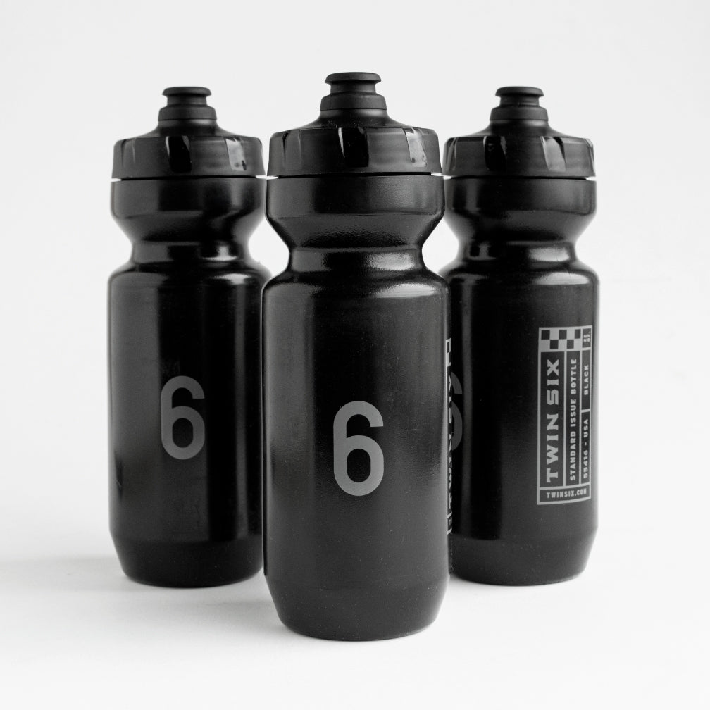 Standard Bottle (BLACK) 22 oz.