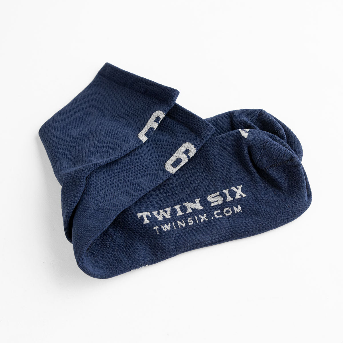 Standard Socks (NAVY)
