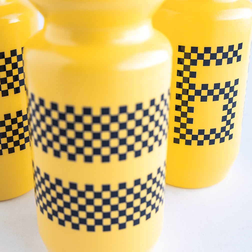 Forever Forward Bottle (YELLOW)