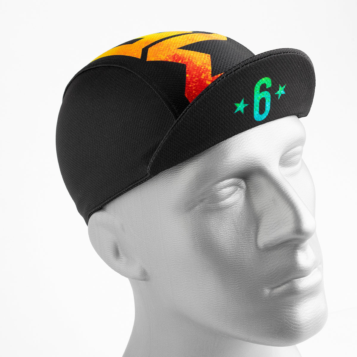 Metal Tech Cap (2021)